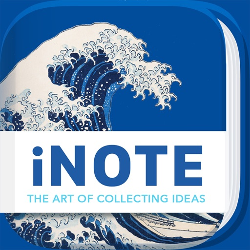 iNote - ideas Note & Notebook