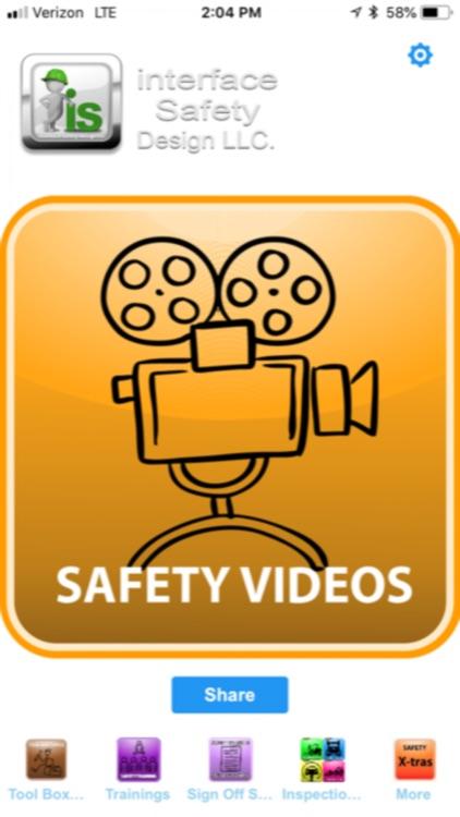 interface safety design screenshot-3