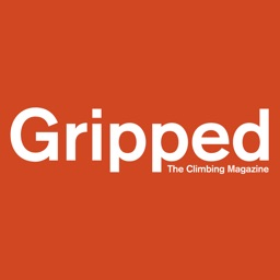 Gripped Climbing Magazine