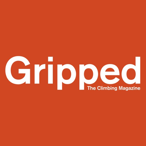 Gripped Climbing Magazine icon