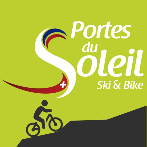 Download Pass'Portes du Soleil MTB free for iPhone, iPod and iPad