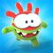 App Icon for Om Nom: Run App in Azerbaijan IOS App Store