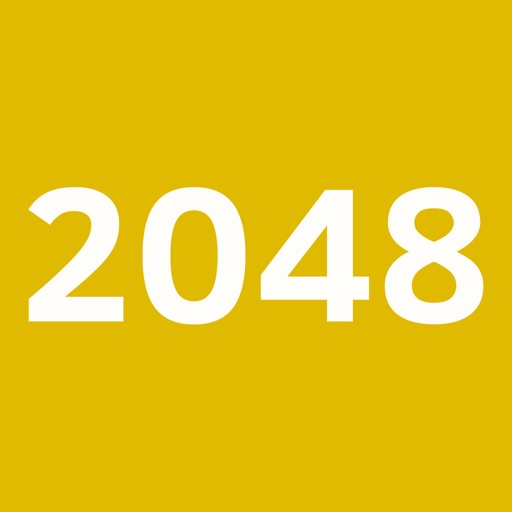 2048 application logo