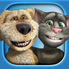Talking Tom News for iPad icon