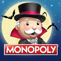 Ícone do app Monopoly