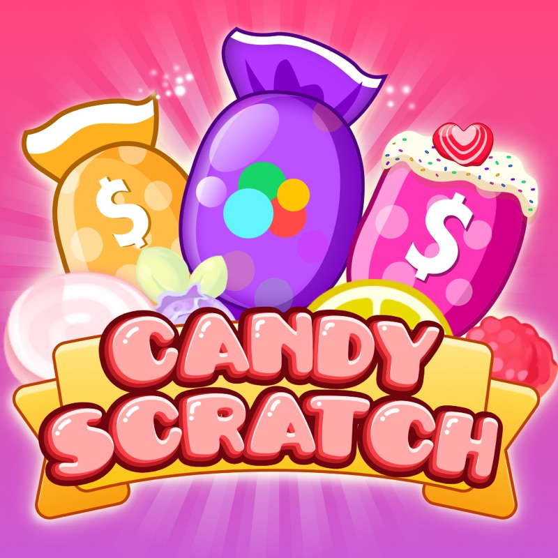 Candy Scratch - Sweet Prize Hack Tool