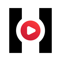 Ícone do app HotDrop - Music Hits Finder