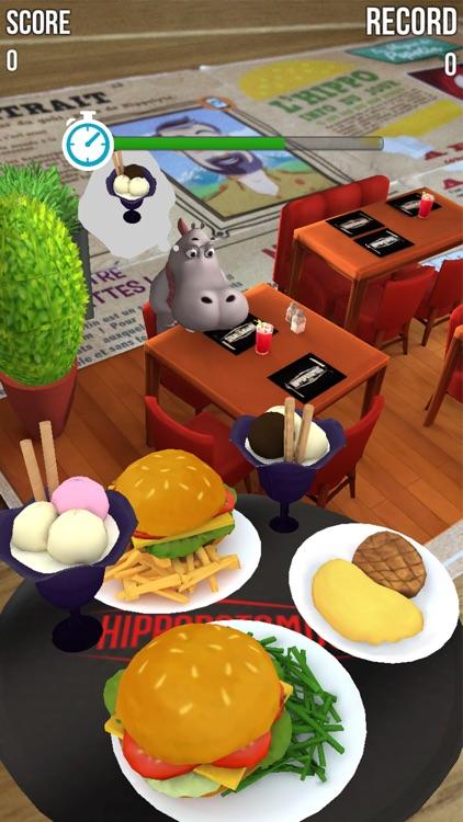Hippo Mag screenshot-6