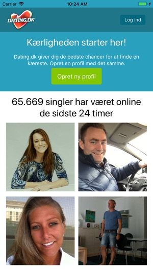 Dating dk koster