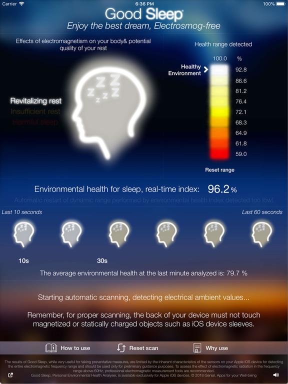 Good Sleep: Save your Health screenshot 15