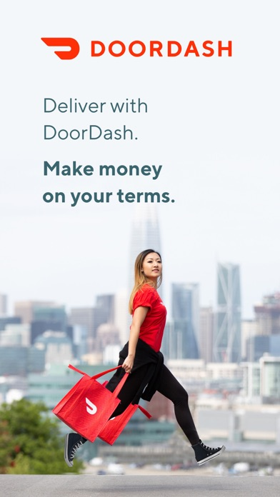 Download DoorDash - Driver for Android