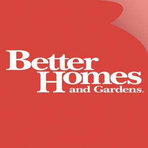 Better Homes and Gardens ios app