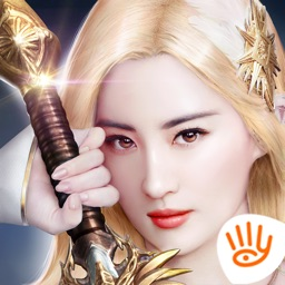 天使纪元-刘亦菲代言