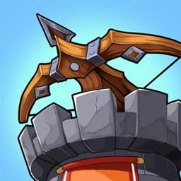 Castle Defender: Idle Defense