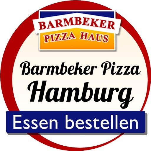 Barmbeker Pizza Haus Hamburg