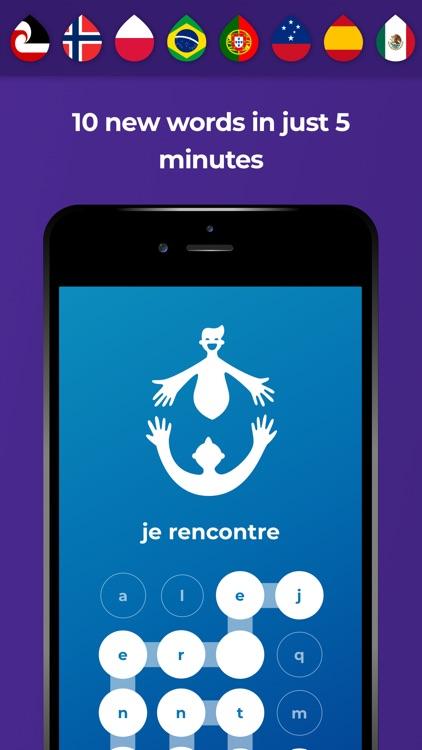 Drops Kahoot! Learn a Language screenshot-4