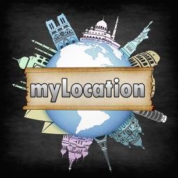 myLocation Status Updater GPS