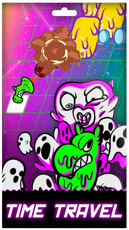 Floyd's Sticker Squad screenshot-1