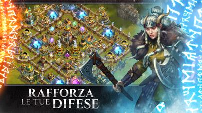 Screenshot of Rival Kingdoms: Notte Infinita1