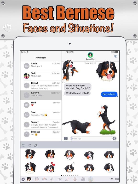 BernerMoji | App Price Drops