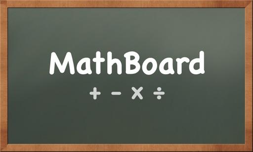 MathBoard TV icon