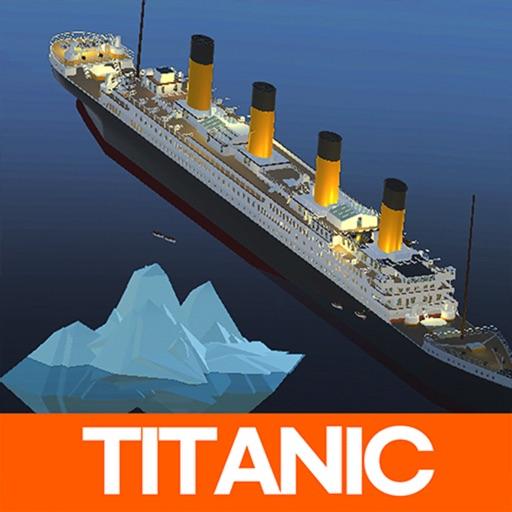TITANIC - Midnight icon