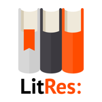 ЛитРес: Читай и Слушай онлайн на пк