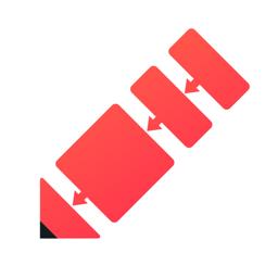 Ícone do app Grafio 4 - Diagram Maker