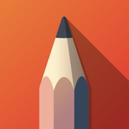Ícone do app Sketchbook®