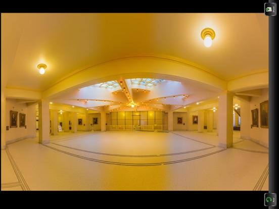 Ultra Wide Angle 8mm Camera Screenshots