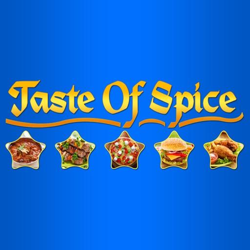 Taste of Spice