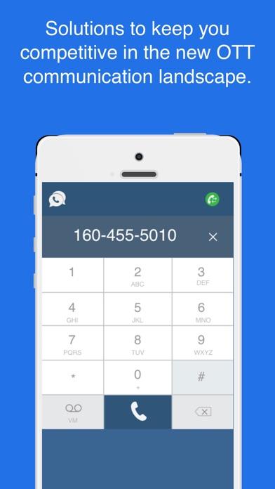 Vonex Phone screenshot 2