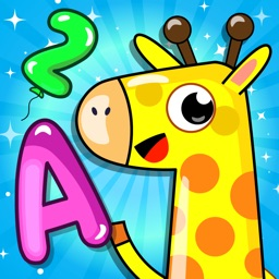 Baby Games ABC 123 for kids 2+