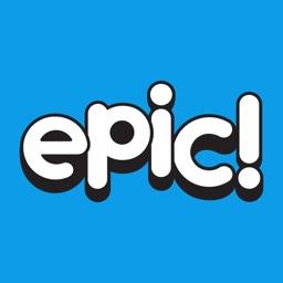 Epic - Kids' Books & Reading
