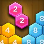 Hexa Number Puzzle на пк