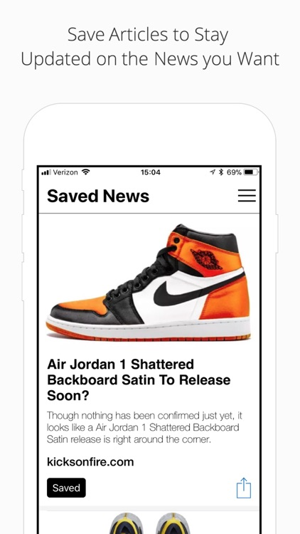 Sneaker Riot - Release Dates screenshot-3