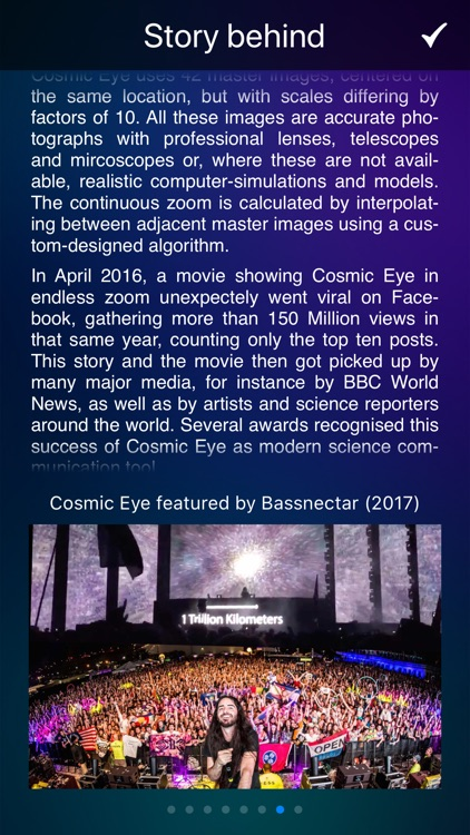 Cosmic Eye screenshot-4