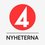 TV4 Nyheterna на пк