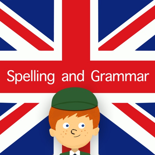 English Spelling and Grammar