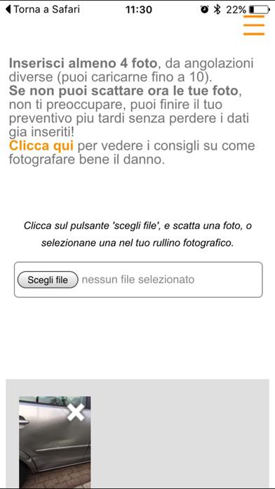 Aggiustami.it Riparazioni Auto Screenshot