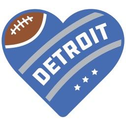 Detroit Football Rewards