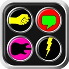 Big Button Box 2 - funny sound effects & sounds icon