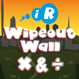 Wipeout Wall (Multiplication & Division)