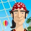 Usborne Sticker Pirates - iPadアプリ