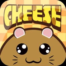 飞跃的奶酪-趣味策略小游戏