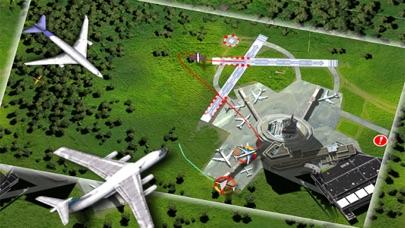 seaport airport traffic simulator - 405×228