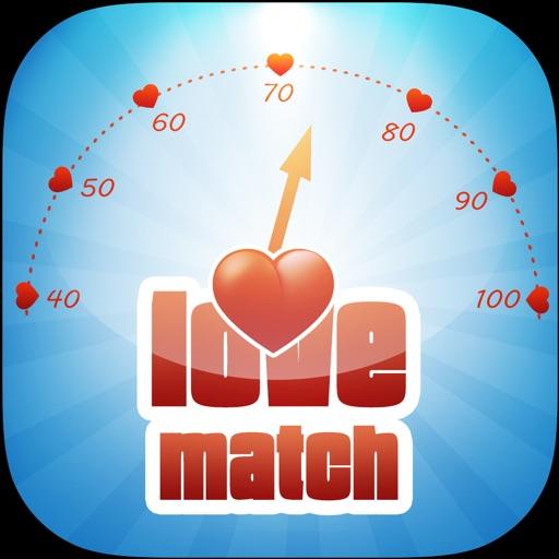 Love Match Test Game - PRANK by Adam Karkar