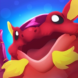 Drakomon Legends - Monster Dragon Battle RPG Games