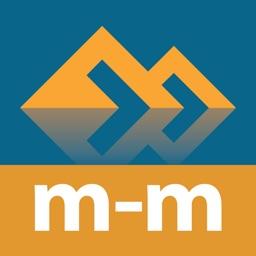 Memory-Map Topo Maps and Marine Navigation