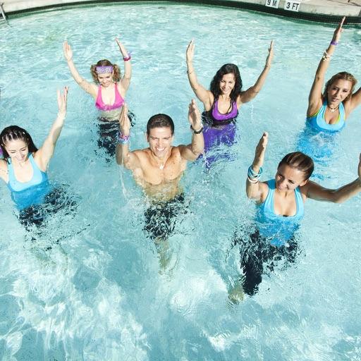 Water Aerobics Master Class